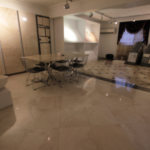 İstanbul Showroom